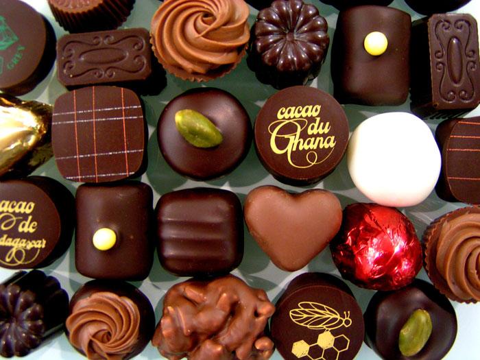 Magali Chocolat