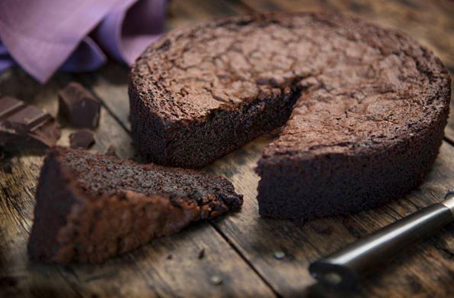 gateau-chocolat-anticholesterol-sans-oeufs-sans-lait-recette